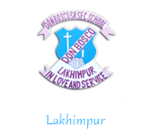 St. Don Bosco School - Lakhimpur