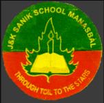 J & K Sainik School Manasbal - Jammu
