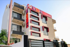 OYO 10200 Hotel The Aroma Residency - Gurgaon