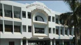 Modern Public School - Moradabad