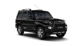 Mahindra Scorpio S11 2WD