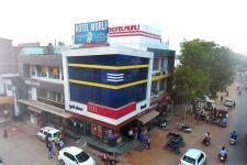 Hotel Murli - Katghora - Korba
