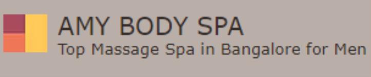 Amy Body Spa - Bangalore