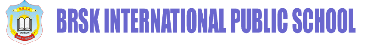 BRSK International Public School - Safidon - Panipat