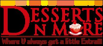 Desserts N More - Caculo Mall - Panaji - Goa