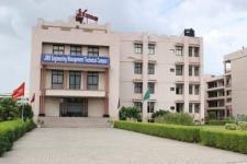 JIMS Engineering Management Technical Campus (JEMTEC) - Noida
