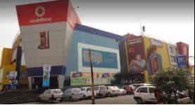 PVS Mall - Shastri Nagar - Meerut