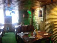 The Jungle Bar - Vishal Gaon - Gangtok