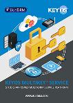 KeyOS MultiKey