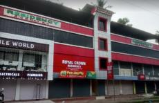 Royal Crown Residency - Wayanand Road - Kuttiady
