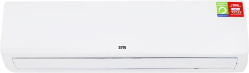 IFB IAFS24XA3T4C 2 Ton 3 Star BEE Rating 2018 Split AC