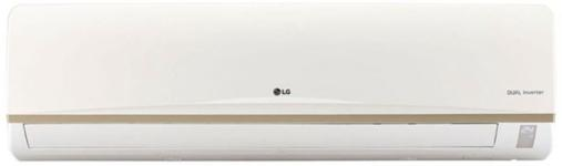 LG JS-Q18AUXA2 1.5 Ton 3 Star BEE Rating 2018 Inverter AC