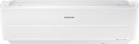 Samsung Wind Free AR12NV3XEWK/NA 1 Ton 3 Star BEE Rating 2018 Inverter AC