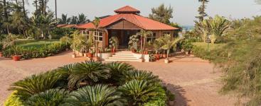 Ratnasagar Beach Resort - Ratnagiri