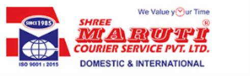 Shree Maruti Courier Service