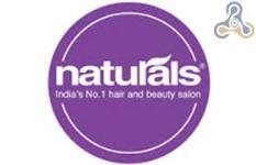 Naturals Family Salon - Hosur