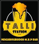 Talli Station - Rajendra Place - New Delhi