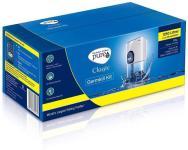 Pureit Classic Germ kill 3000 L Gravity Based Water Purifier(er)