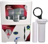 Aquaultra Novo DLX 14 L RO + UV + UF + TDS Water Purifier