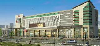 Unity One Mall - Janakpuri - New Delhi