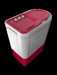 Whirlpool 6.5 kg Semi Automatic Top Load Washing Machine (Superb 65s/Superb Atom 65s)