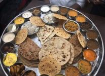 Aaoji Khhaoji - J.M.Road - Pune
