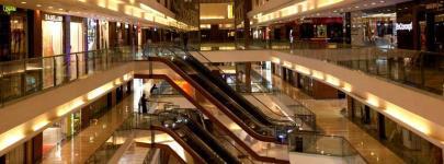 Palladium Mall - Lower Parel - Mumbai