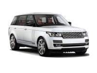 Land Rover Range Rover 2018 3.0 Diesel LWB Vogue