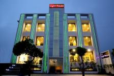 Hotel Light House - Tajganj - Agra