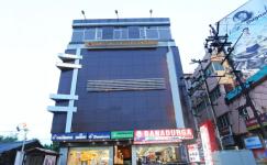 Hotel Pentagon Residency - Cuttack Road - Bhubaneswar