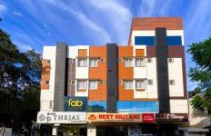 FabHotel Thejas Paaradise - Coimbatore International Airport - Coimbatore