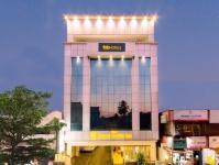 FabHotel Royal Castle - Gandhipuram - Coimbatore