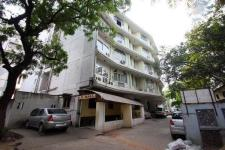 Hotel Thaai - SBI Road - Coimbatore