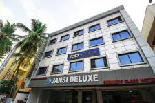 FabHotel Jansi Deluxe - Gandhipuram - Coimbatore
