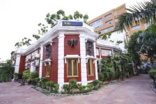 Hotel Heritage Inn - Charbagh - Lucknow