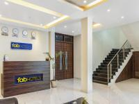 FabExpress Dream Inn - Vikas Nagar - Lucknow