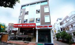 FabExpress Travellers Inn I - Gomti Nagar - Lucknow