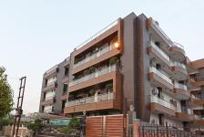 Hotel Petals Inn - GIP Mall - Noida
