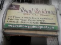 FabExpress Royal Residency I - Exhibition Road - Patna