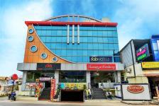 Thaneegai Residency - Muthialpet - Pondicherry