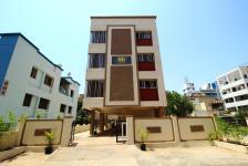 Fabhotel Atithi Service Apartment - Baner - Pune