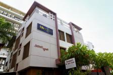 FabHotel Sumati - Baner - Pune
