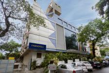 FabHotel Gandharva - Shivaji Nagar - Pune