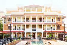 FabHotel Rajwada - Baner - Pune