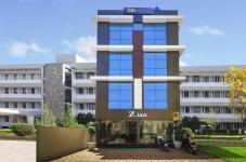 FabHotel Z Inn - Hadapsar - Pune