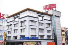 Hotel RR Grand - Daba Gardens - Visakhapatnam