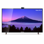 Ridaex Nuke 50 Inch 4K Android 7.1 Smart TV