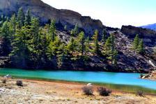 Dhumba Lake - Jomsom