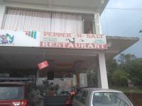 Pepper N Salt - Chilgari - Dharamshala
