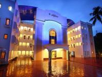 Hotel Elegance - Kottayam